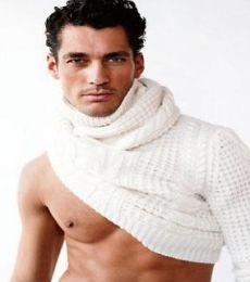 David Gandy Model from Uk - United Kingdom, Male Model, Young Models