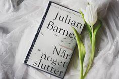 Når noget slutter af Julian Barnes - Paperback Castles