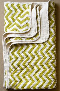 purl soho | products | item | quilted throws (utility canvas)