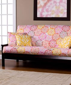Madison Full Size Futon Cover