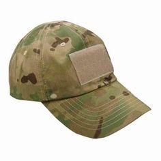 Condor Tactical Team Cap w Patch Area cab35c58782c