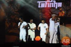 """Yola Semedo, Daniel Nascimento e mais artistas angolanos aquecem """"show Unitel Boas Festas 2015""""  https://angorussia.com/cultura/musica/artistas-angolanos-aquecem-show-unitel-boas-festas-2015/"""