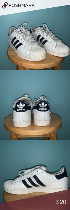Details about My Adidas SUPERSTAR 80s RUN DMC 25th Anniversary Originals JMJ OG SZ 7 Supreme