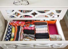 The Magical Art of Closet Organization Before & After | Maria Killam