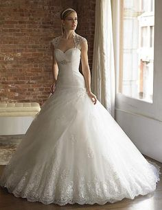 Venus Bridal Collection is a bridal boutique located in Ellicott City, Maryland.  We offer wedding dresses, bridesmaid dresses, mother of the bride gowns, mother of the groom dresses, flower girl dresses as well as tuxedos.