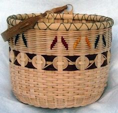 Tennessee Apple basket love this one