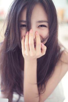 Hmmmm - 이 좋다 미소