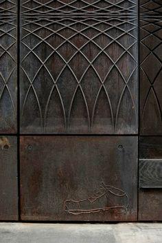 MARQ / gzgz: MARQ / imagen / fachada tienda Paul Smith / Londres