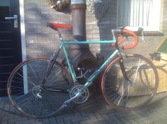 Bianchi Dura Ace. Click image for more pictures, price and specs.