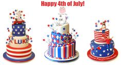 july 4th 2013 birthday