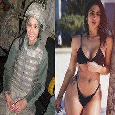 Badass Women, Sexy Women, Curvy Women, Strong Women, Idf Women, Female Soldier, Military Women, Armada, Girls Uniforms