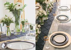 Great Gatsby Roaring Mid-20's Party   photo by Rachel Manning Photography   100 Layer Cake