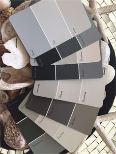 Colour of the Month March – Shades of Grey - Plascon Trends