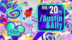 Disney / Austin&Ally - Lucas Casagrande