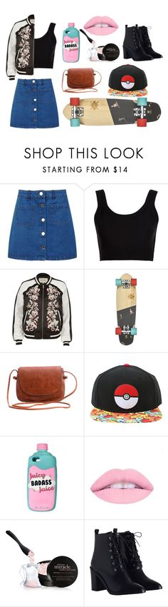 """""""Gamers guide"""" by shiann-styles on Polyvore featuring Miss Selfridge, Calvin Klein Collection, River Island, philosophy and Zimmermann"""