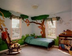 coolest kids bedroom - Google Search