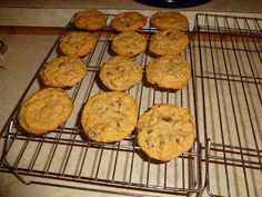 Sisters' Sweet and Tasty Temptations: Oatmeal Peanut Butter (Chocolate Chip) Cookies