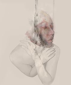 TOXIC SYNESTHESIA Best Place of Artistic World - Januz Miralles