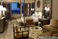 beach theme bedroom decorating ideas | Beach bedroom decorating theme, bedroom ideas and pictures, bedroom ...