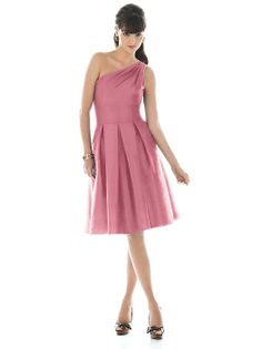 Alfred Sung Style D458 http://www.dessy.com/dresses/bridesmaid/d458/#.UpIYT-e9KK0