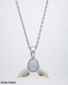 Sogni d'oro Clipanhänger mit Andenopal - #Edelstein #schmuck von #sognidoro #gemstone #jewelry by #sogni doro