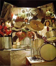 Pink Floyd (with Syd Barret)