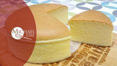 Japanese Cheese Cake / Basic Newly Improved Recipe - YouTube