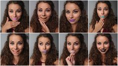 NYX Macaron Lippies rúzsok Nyx Macaron, Macarons, Make Up, Youtube, Beauty, Maquillaje, Macaroons, Makeup, Cosmetology