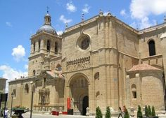 Catedral de Ciudad Rodrigo // Salamanca
