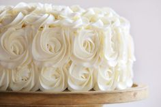 Share With Your FriendsThis showstopping cake could not be easier! Brownie layers perfectly compliment white cake and then are topped with a beautiful buttercream rosette. Cake perfection! Before you go any further I want you to know two things: I am sharing the semi-homemade version of the recipe here. That is one box of white …