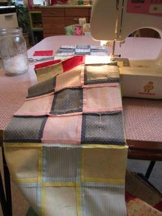 How to quilt goes over all the steps and supplies in detail