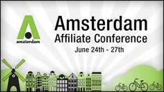 Loto Affiliate Zprávy   Affiliate konference v Amsterdamu Conference, News