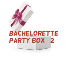 Ultimate Bachelorette Party Box 2 - Adult Party Favors - OilPatchBurlesque - Bachelorette Party for Bachelorette Party Supplies, Bachelorette Gifts, Color Changing Lipstick, Party Favors For Adults, 21st Party, Party In A Box, Stick Figures, Gag Gifts, Place Card Holders