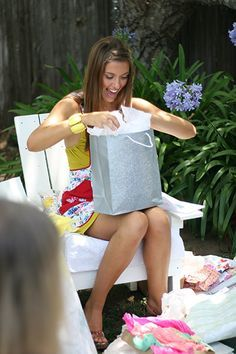 Pin now, read later: You'll need this for the bridal shower!
