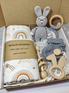 Baby Boy Gift Baskets, New Mom Gift Basket, Baby Gift Hampers, Baby Shower Gift Basket, Baby Gift Box, Baby Box, Baby Shower Gifts, Unique Baby Boy Gifts, Handmade Baby Gifts