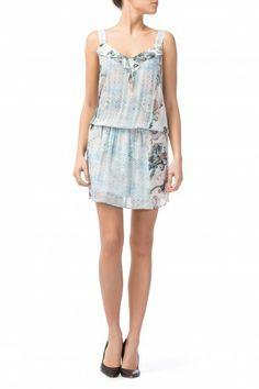 LIBERTYE DRESS - Gas Jeans online store