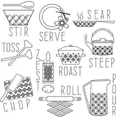 We are the manufacturer of Aunt Martha's Embroidery Transfer Patterns, Stitcher's Revolution Embroidery Transfer Patterns, and Aunt Martha's Ballpoint Paint.  Wholesale distributor of flour sack towels, tea towels, retro kitchen towels, aprons, pillowcases, re-usable cotton grocery bags, and embroidery and stitching supplies. We supply blank kitchen textiles for commercial screen-printing and machine embroidery. We offer custom printing of hot-iron embroidery transfer patterns.