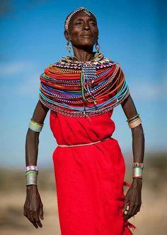 Resultado de imagen para samburu dress