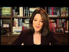 Love Is All Around Us: Marianne Williamson & Tom Shadyac - YouTube