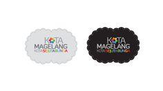 MAGELANG KOTA SEJUTA BUNGA Logo