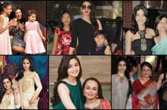 Being a single parent can have its fair share of challenges but some of our celebs have done it exceptionally well. The successful and popular moms belonging to the Bollywood industry have taken on the challenges of single-handedly raising their kids and have been successful in their endeavor. On this mother's day we list a few single moms who have...  Read More