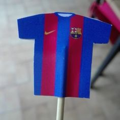 cumpleaños barcelona Soccer Birthday Parties, Football Birthday, Soccer Party, Messi, 1, Party Ideas, Decorations, Sour Cream, Football Birthday Cakes