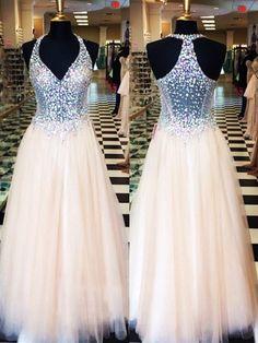 maxi dress glitter sparkle nude girly prom formal feminine dressofgirl evening dress