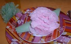 Portatovagliolo per una bella tavola Pasquale! #Pasqua #pasqua2018 #cuochipercaso http://natale-sianna.blogspot.it/2011/04/portatovagliolo-per-una-bella-tavola.html