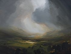 C r e a t i v e W o n d e r: Truly dramatic lands and skies . . . breathtaking . . . James Naughton . Bolton . England