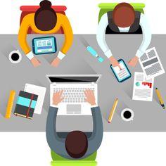 Hire our adroit cross platform developers & get multi-platform app #development #services