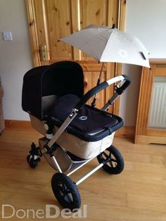 Bugaboo Cameleon with Accessories For Sale in Meath : - DoneDeal. Bugaboo Cameleon, Getting Ready For Baby, Baby Strollers, Accessories, Baby Prams