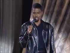 Chris Rock supports Ron Paul War on drugs. Includes clips from some of Paul's debates. Ron Paul, Chris Rock, War On Drugs, Stand Up Comedy, Ten, Leather Jacket, Pork, Jokes, America