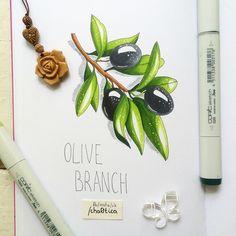 Do you like #olives?