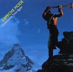 'Construction Time Again' - Depeche Mode